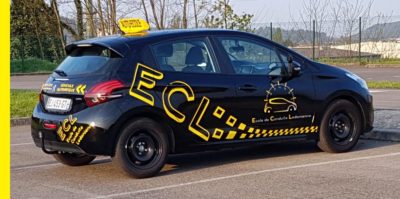 Auto-école à Lons-le-Saunier | Auto-école E.C.L.
